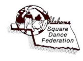 Link for Oklahoma Square Dance Federation at http://oklahoma-square-dance-federation.org/